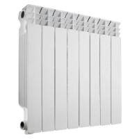 FIRENZE алюминиевый радиатор водяного отопления 10 секций