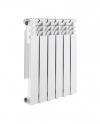 Rommer Optima Bm 500 биметаллический радиатор водяного отопления 10 секций