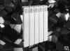 FIRENZE Calore 500/96  алюминиевый радиатор водяного отопления 10 секций